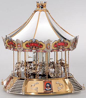 1000  images about Carousel on Pinterest | Baby music, Carousels ...